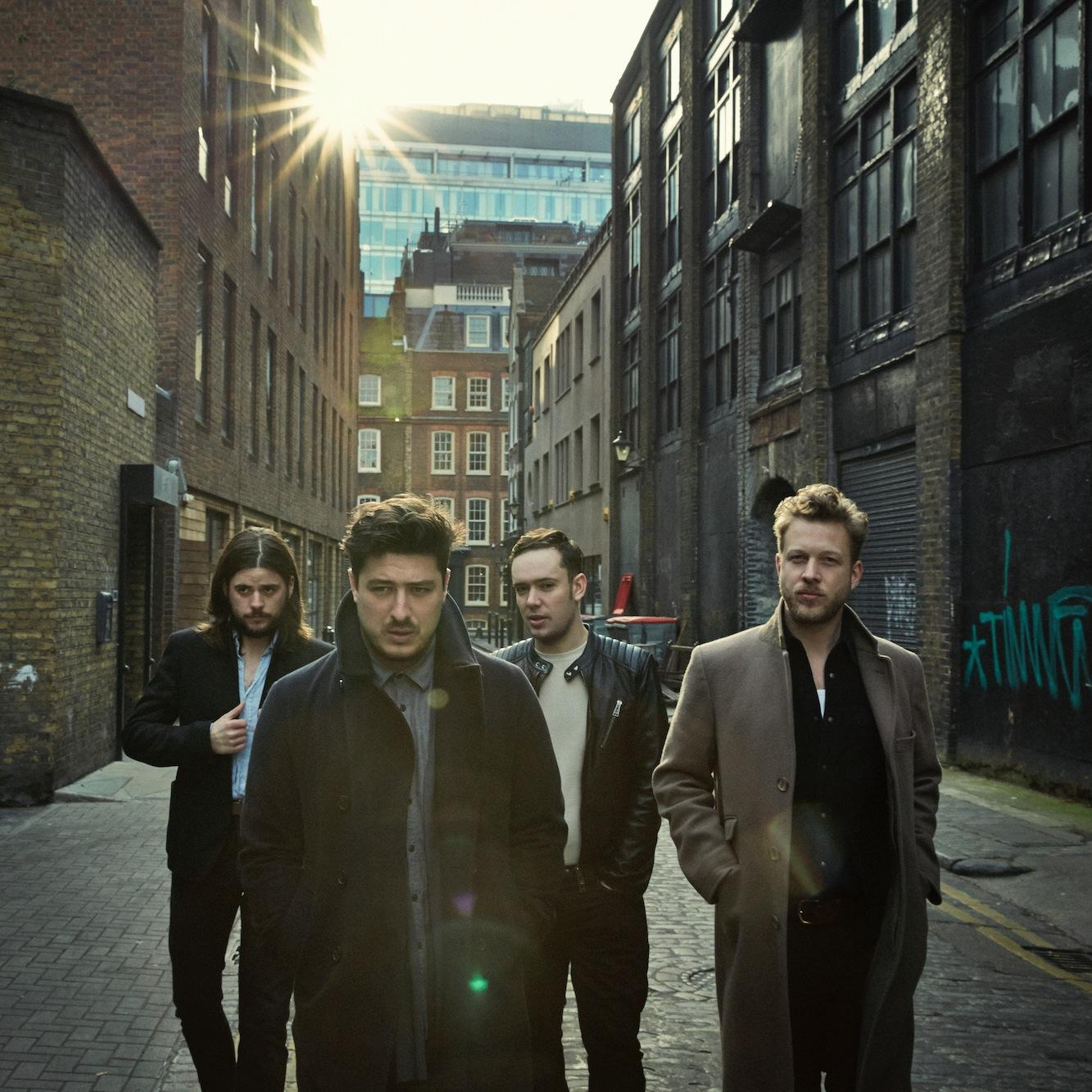 Babel Mumford Sons: Album Review: Wilder Mind / Mumford And Sons