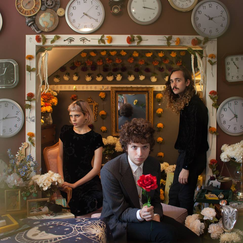 Sunflower Bean - Easier Said